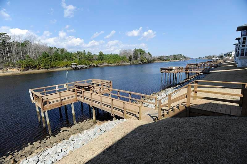 Waterway Landing #216A - Image 1 - North Myrtle Beach - rentals