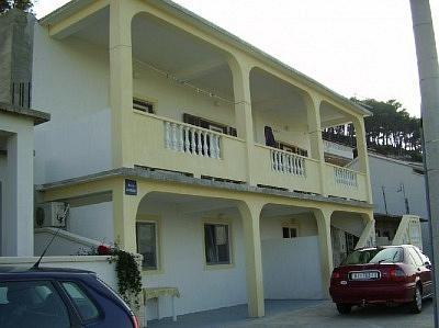 house - 5904  A1(2+1) - Lopar - Lopar - rentals