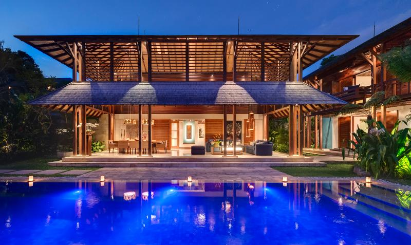 Welcome to Villa Windu Sari by Windu Villas - Villa Windu Sari - A Beautiful Place In Time - Seminyak - rentals