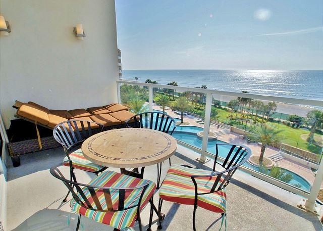 """""""Precious Moments at the Beach"""" is your """"Home away from Home"""" providing just - Image 1 - Galveston - rentals"""