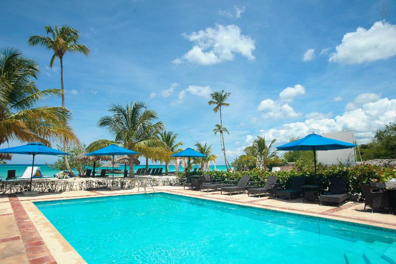Beach Front With a View - Image 1 - Bayahibe - rentals