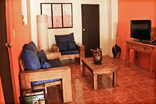 El Patio close to the center and mall with washing machine - Image 1 - Tlaquepaque - rentals