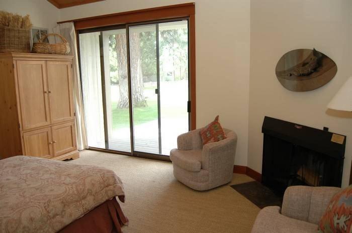 Lodge Room 033 - Image 1 - Black Butte Ranch - rentals