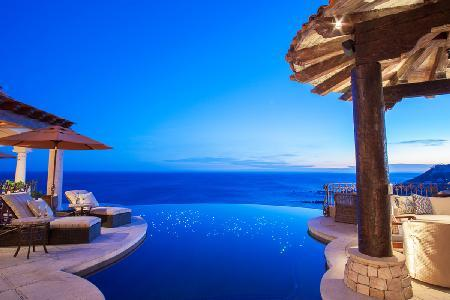 Breathtaking Ocean Views from Casita 378 - Infinity Pool, Fire Pit, Butler, Chef - Image 1 - Cabo San Lucas - rentals