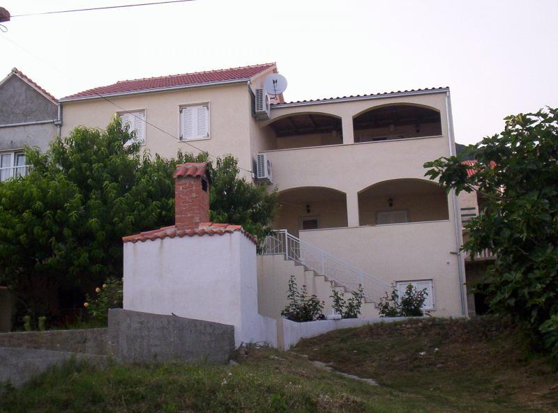 house - 2269 A4(5+2) - Bol - Bol - rentals