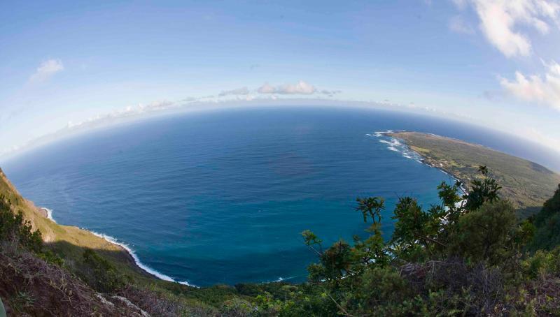 Magical Molokai - Molokai Luxury Condo - Maunaloa - rentals