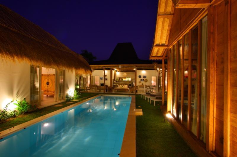 Charming and Relaxing Villa Seminyak Oberoi - Image 1 - Seminyak - rentals