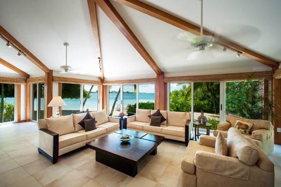 4BR-Tarasand - Image 1 - Grand Cayman - rentals