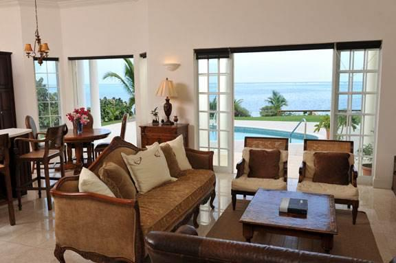 5BR-Picture Perfect - Image 1 - Grand Cayman - rentals