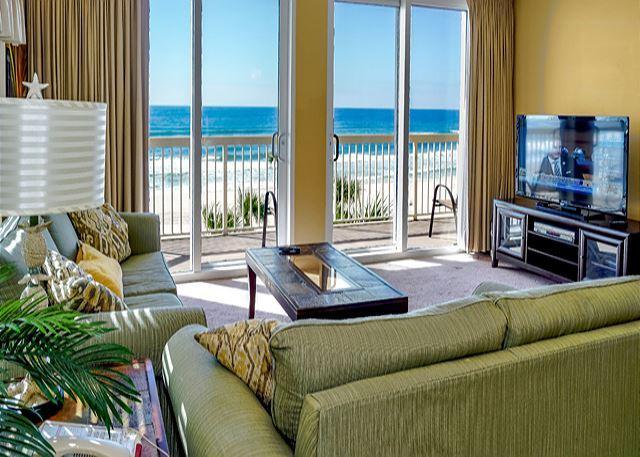 Calypso 301E - 119612 - Image 1 - Panama City Beach - rentals