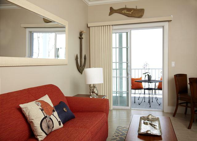 New North Fork Beach Condo, Pool, Resort, Heart of the Wineries - Image 1 - Greenport - rentals