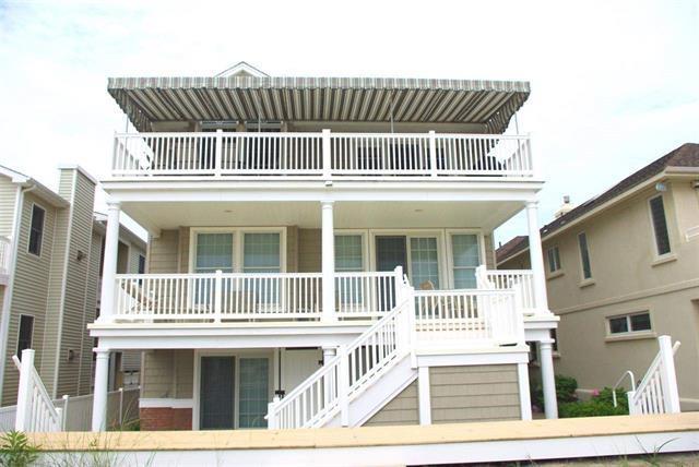 4331 Central Avenue 125878 - Image 1 - Ocean City - rentals
