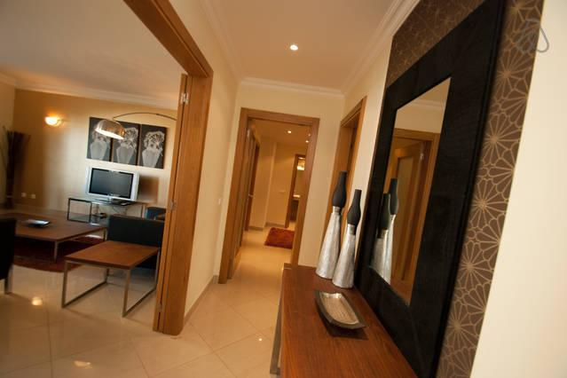 Hallway - 3 Bed luxury,Next to Beach / Marina - Vilamoura - rentals