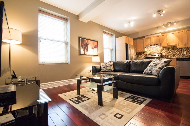 This location is truly one of a kind! - Image 1 - Montreal - rentals
