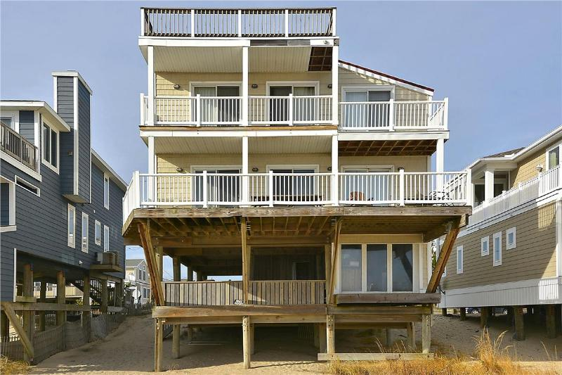 804 South Ocean Drive - Image 1 - South Bethany Beach - rentals