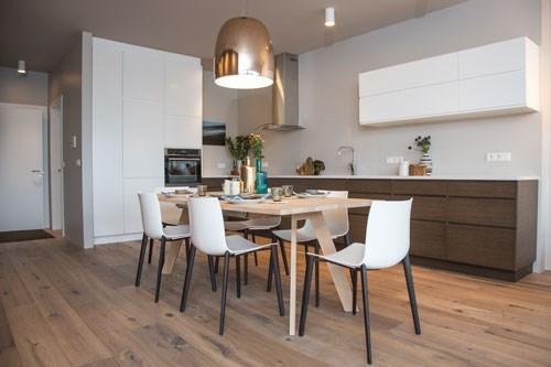 Kitchen - Wonderful Central Apartment - Reykjavik - rentals