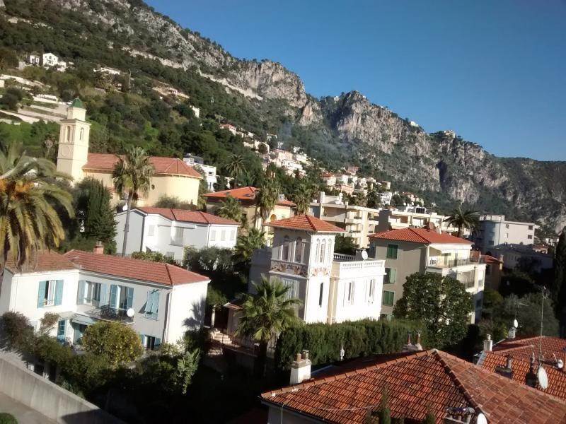 Lucioles Beaulieu-sr-Mer - Panoramic mountain view - Image 1 - Beaulieu - rentals