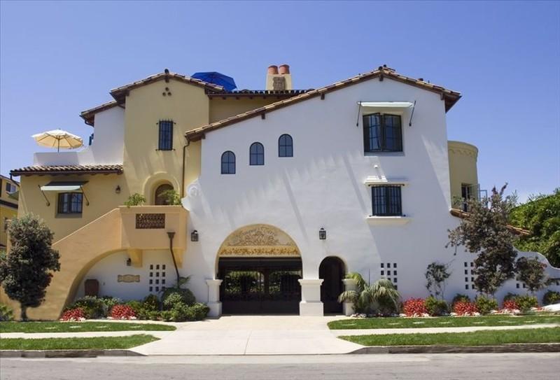 Villa Taormina - Villa Taormina - Santa Barbara - rentals