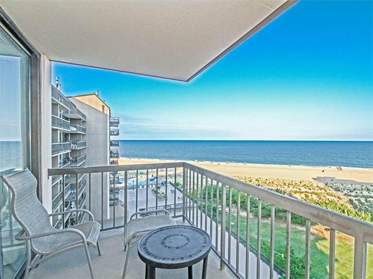 709 Dover House - Image 1 - Bethany Beach - rentals
