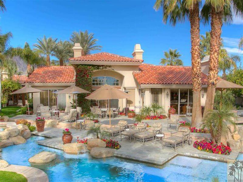 Desert Entertainers Dream 6 Bedrooms - Image 1 - La Quinta - rentals
