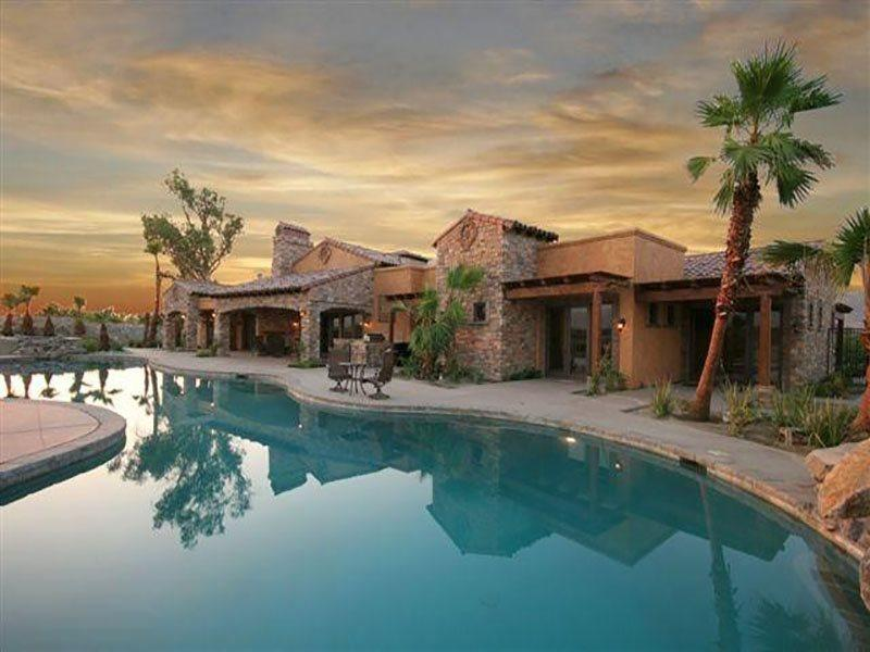 Coachella Valley Estate with Infinity Pool - Image 1 - Indio - rentals