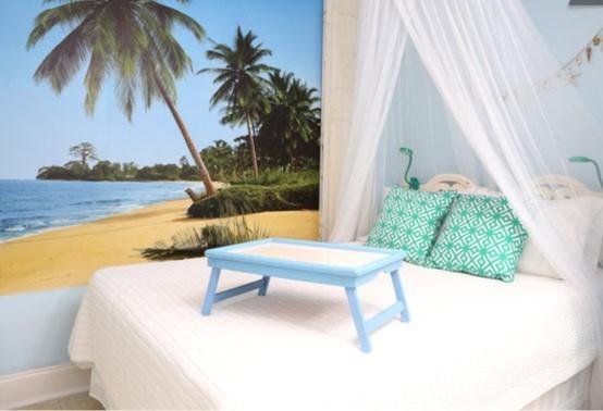 The Retreat-Queen Bed - POOL 3 BR/3 BA (bonus rm), Walk to Ocean, Pets OK - Ormond Beach - rentals