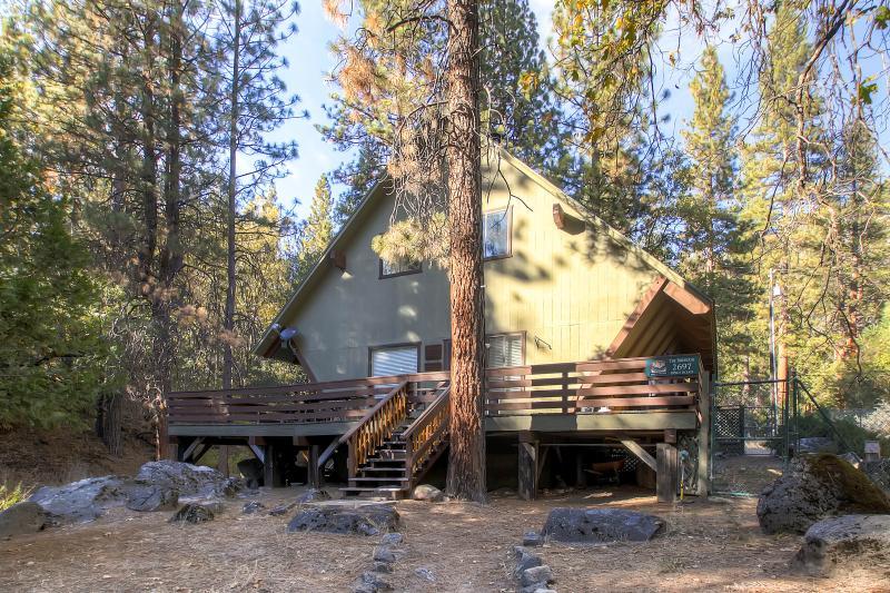 Yosemite's Creekside Birdhouse - Yosemite's Creekside Birdhouse, wifi, Inside Park! - Wawona - rentals