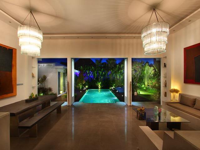 Villa Bahia - #KJ2 Complex of pretty modern and classy villas 10BR - Seminyak - rentals