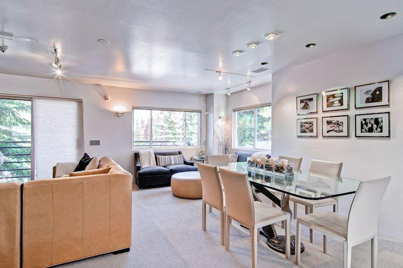 living_area_1.jpg - Dolomite Villas Unit 8 - Aspen - rentals