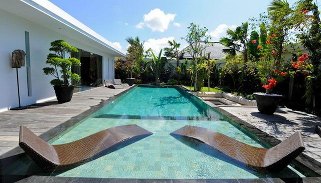 Villa Cantik - #KF3 Complex of splendid modern and exotic villas 6BR - Seminyak - rentals