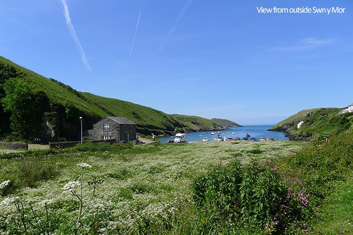 Holiday Cottage - Swn y Mor, Abercastle - Image 1 - Pembrokeshire - rentals