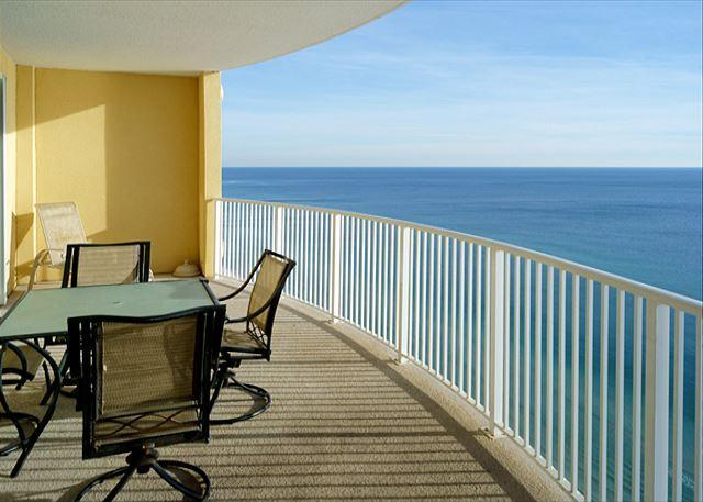 Emerald Isle 2204 PCB-229731 - Image 1 - Panama City Beach - rentals
