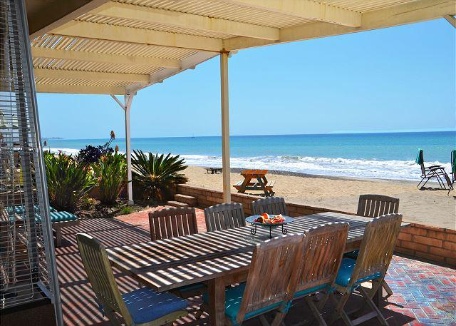 Beautiful Big Family Beach House! 5 Bed, 3 Bath, Sleeps 11 295 - Image 1 - Capistrano Beach - rentals