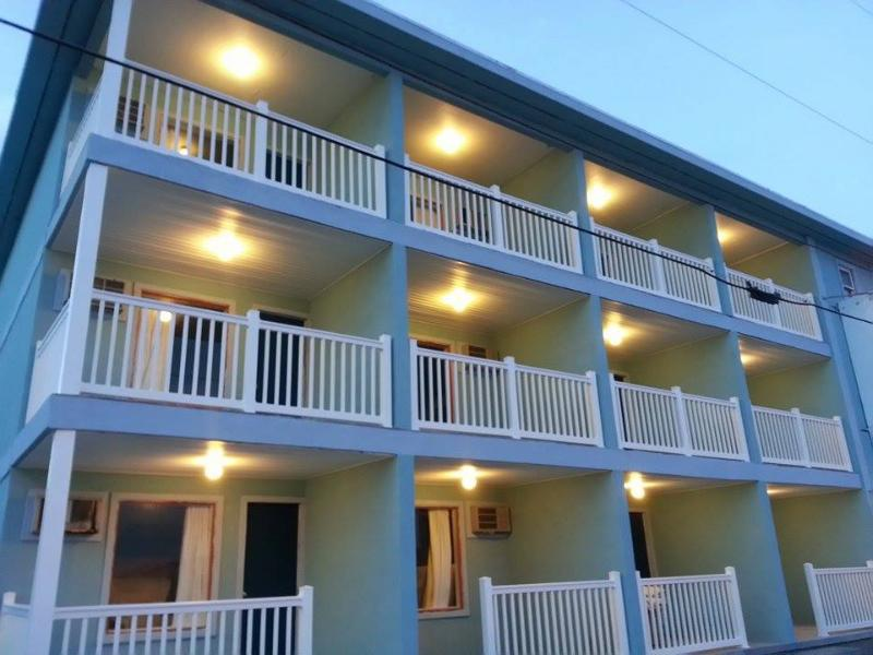 Totally renovated - Spindrift Apts - 25th Street Bayside - Ocean City - rentals
