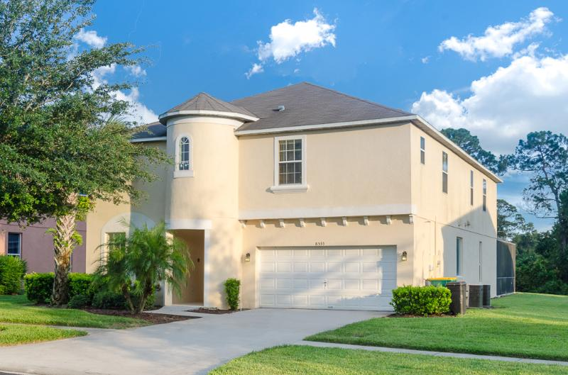 The Luxurious Palm Oasis Villa - ** The Beautiful Palm Oasis Villa at Emerald Island Resort ** - Kissimmee - rentals