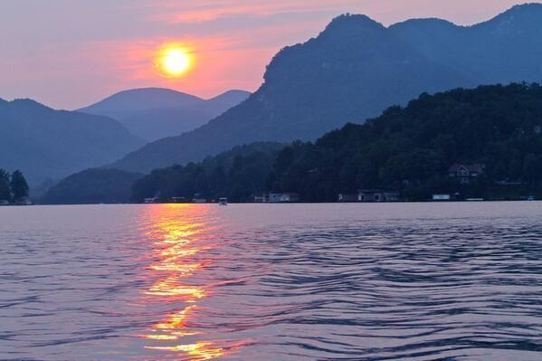 Lake Lure - SEPT DEAL 1 nite FREEw/3 Big LOG CABIN-min to LAKE - Lake Lure - rentals