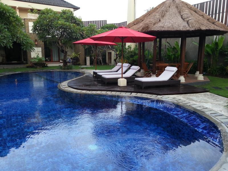 Villa Tantri - Luxury Private Villa - Image 1 - Kuta - rentals