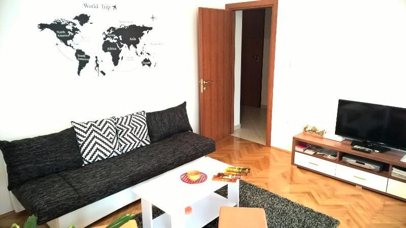 Apartment Baltazar Zagreb - Image 1 - Zagreb - rentals
