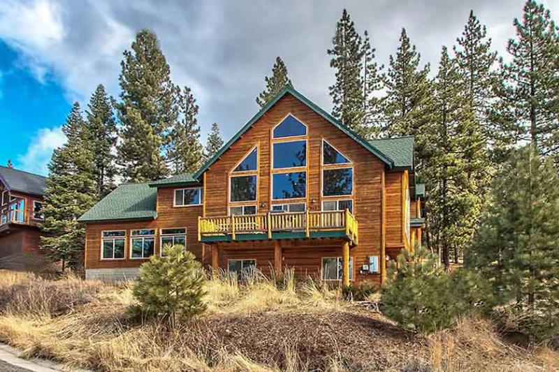 Exterior - 949 Muskwaki - South Lake Tahoe - rentals