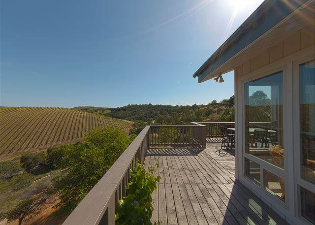 Peachy Canyon Place with GORGEOUS Views! - Image 1 - Paso Robles - rentals