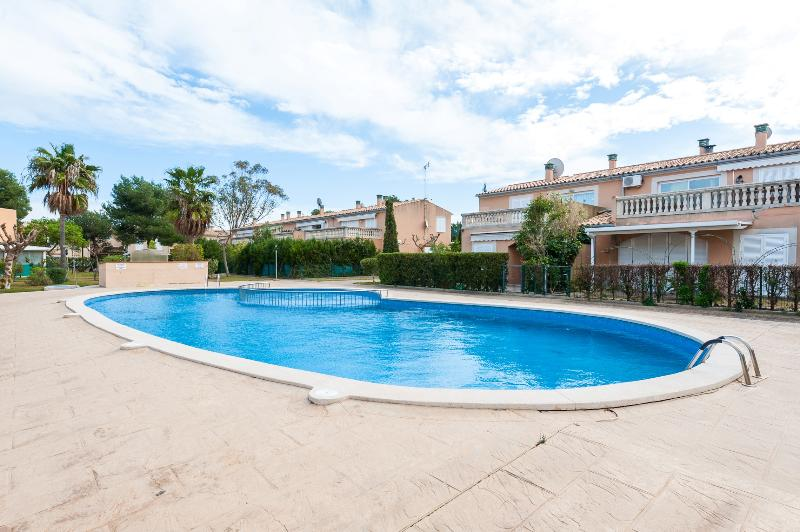 COPINYES - Condo for 6 people in Port d'Alcudia - Image 1 - Puerto de Alcudia - rentals