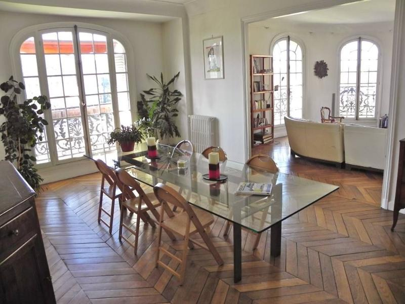 3 bedrooms & 2 bathrooms Marais with view! - Image 1 - Paris - rentals