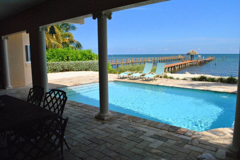 50 Schooner Bay Rd - Aguazul - Image 1 - Islamorada - rentals
