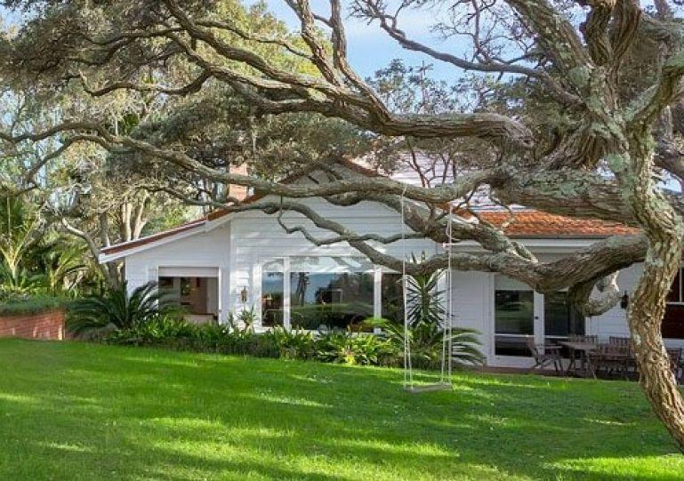 Clifton Seaside Cottage - GH110539 - Greytown - rentals
