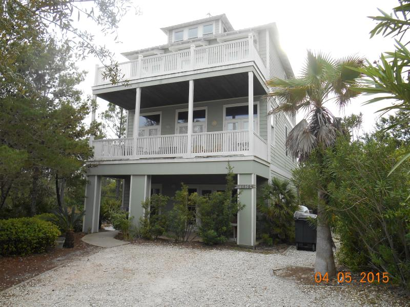 The Great Escape - Family-friendly Gated Golf Community Kiva Dunes - Gulf Shores - rentals