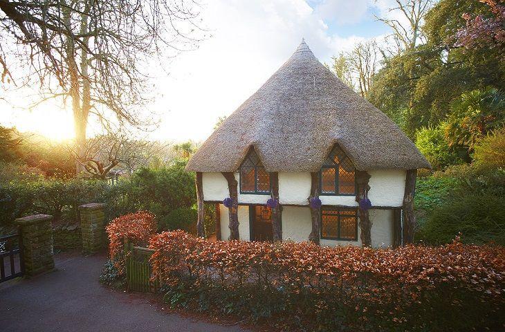 Higher Lodge - Image 1 - Torquay - rentals