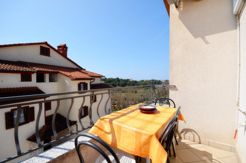 Apartments Milan - 73041-A2 - Image 1 - Rovinj - rentals