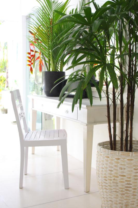 Drupadi Villa - Image 1 - Seminyak - rentals