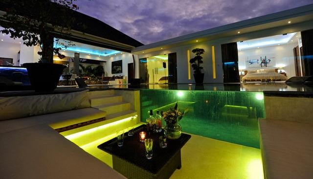 Villa Cantik - Complex of gorgeous modern and comfy villas 9BR - Seminyak - rentals