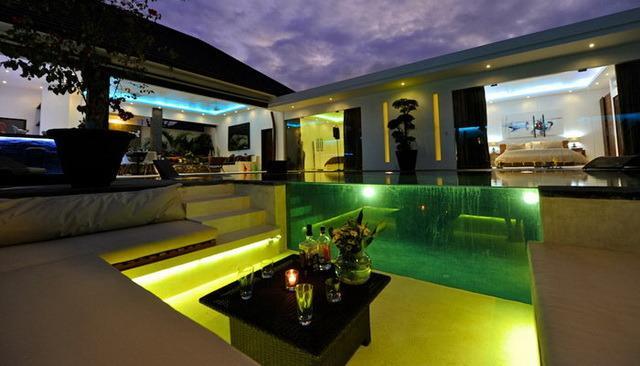 Villa Cantik - #KI2 Complex of gorgeous modern and comfy villas 9BR - Seminyak - rentals